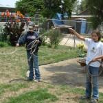 camp roping
